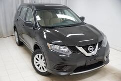 2016_Nissan_Rogue_S AWD Backup Camera 1 Owner_ Avenel NJ
