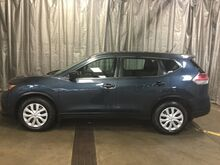 2016_Nissan_Rogue_S_ Chicago IL