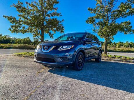 2016 Nissan Rogue S Columbus OH