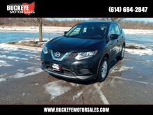 2016_Nissan_Rogue_S_ Columbus OH