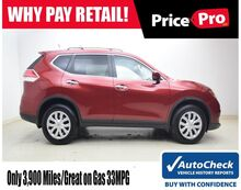 2016_Nissan_Rogue_S_ Maumee OH