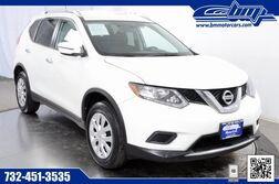Nissan Rogue S 2016