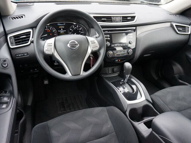 2016 Nissan Rogue S Mount Hope WV
