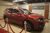2016 Nissan Rogue SL AWD ,LEATHER , NAVIGATION AND PANORAMIC ROOF