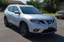 2016_Nissan_Rogue_SL FWD_ Houston TX