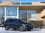 2016 Nissan Rogue SL LEATHER NAV