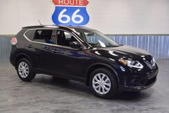 2016_Nissan_Rogue_SPORT EDITION! 1 OWNER! LOADED! BACK UP CAMERA! ONLY 17,390 MILES! FULL WARRANTY! 33 MPG!_ Norman OK
