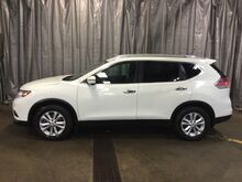 2016_Nissan_Rogue_SV_ Chicago IL