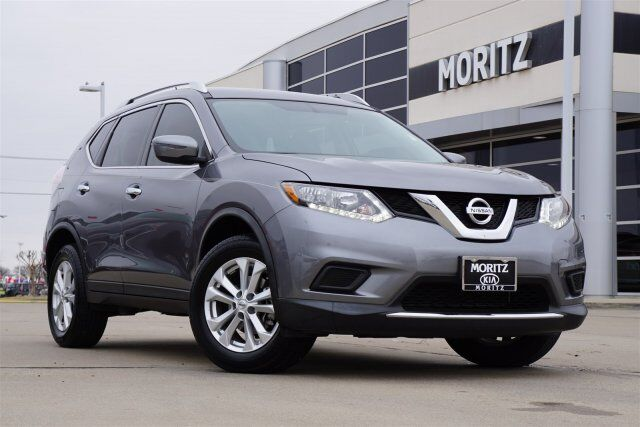 2016 Nissan Rogue SV Fort Worth TX