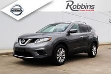 2016_Nissan_Rogue_SV_ Houston TX