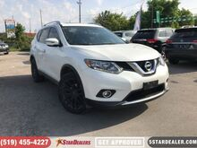 2016_Nissan_Rogue_SV   NAV   CAM   PANO ROOF   AWD_ London ON