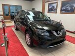 2016 Nissan Rogue SV WITH RARE THIRD ROW SEATING