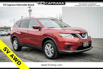 2016 Nissan Rogue SV Watertown NY