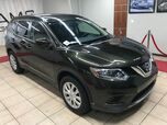 2016 Nissan Rogue WITH 3RD ROW SEATING