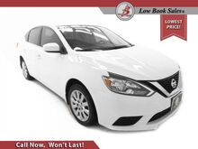 2016_Nissan_SENTRA_SV_ Salt Lake City UT