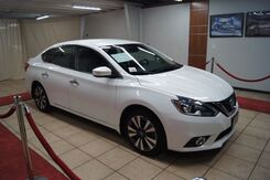 2016_Nissan_Sentra_SL .LEATHER.NAVIGATION, BACK UP CAMERA_ Charlotte NC