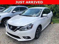 2016 Nissan Sentra SR Washington PA