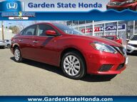 2016 Nissan Sentra SV Clifton NJ