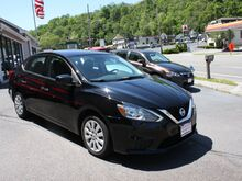 2016_Nissan_Sentra_SV_ Roanoke VA