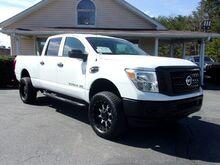 2016_Nissan_Titan XD_S 2WD Diesel_ Charlotte NC