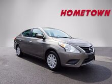 2016_Nissan_Versa_1.6 SV_ Mount Hope WV