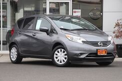 2016 Nissan Versa Note S Plus Vallejo CA