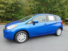 2016_Nissan_Versa Note_SV_ High Point NC