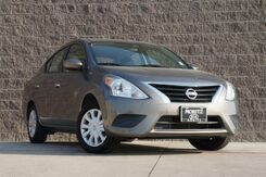 2016_Nissan_Versa_SV_ Fort Worth TX