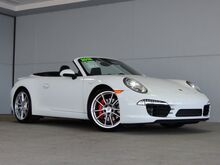 2016_Porsche_911_Carrera S_ Kansas City KS