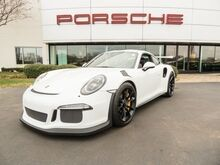 2016_Porsche_911_GT3 RS_ Greensboro NC