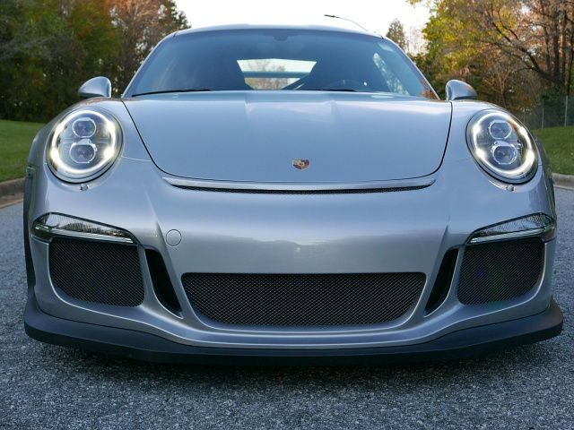 2016 Porsche 911 GT3 RS Greensboro NC