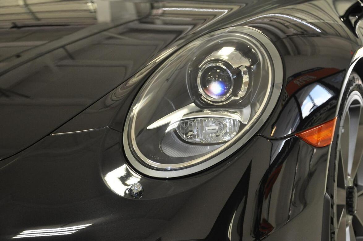 2016 Porsche 911 GT3 Tomball TX