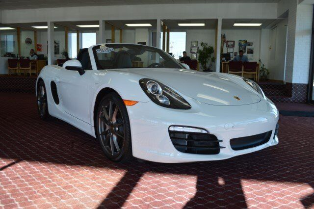 2016 porsche boxster grand junction co 27190986. Black Bedroom Furniture Sets. Home Design Ideas