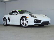 2016_Porsche_Cayman__ Kansas City KS