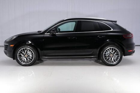 2016_Porsche_Macan AWD_S_ West Chester PA