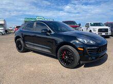 2016_Porsche_Macan_S_ Laredo TX