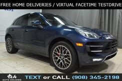 2016_Porsche_Macan_Turbo_ Hillside NJ