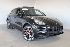2016_Porsche_Macan_Turbo_ Kansas City KS