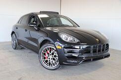 2016_Porsche_Macan_Turbo_ Kansas City KS