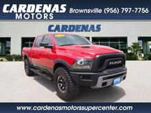 2016_RAM_1500_Rebel_ Harlingen TX