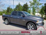 2016 RAM 1500 SLT Big Horn Crew Cab Bloomington IN