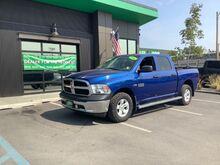 2016_RAM_1500_Tradesman Crew Cab SWB 4WD_ Spokane Valley WA