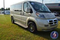 2016 RAM Promaster 1500 Low Roof Tradesman 136-in. WB Conyers GA