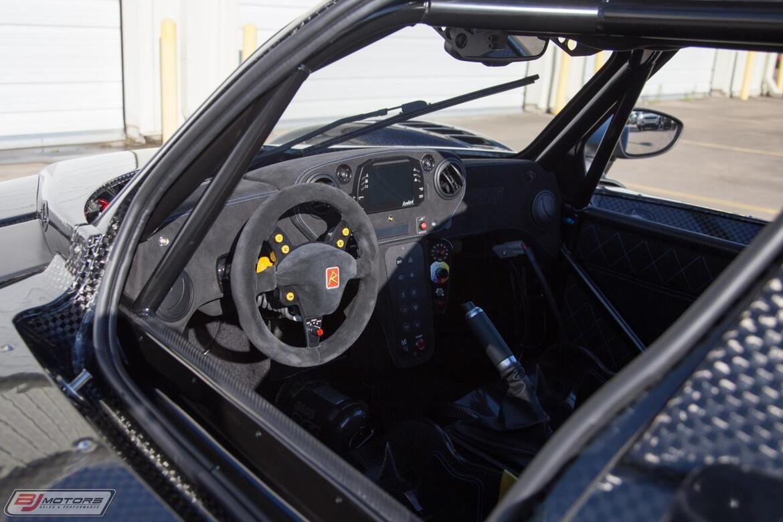 2016 Radical RXC Turbo 500R Tomball TX