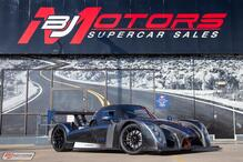 2016 Radical RXC Turbo 500R