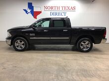 2016_Ram_1500_Big Horn 4x4 Ram Box Crew Gps Navi Camera Parking Aid_ Mansfield TX
