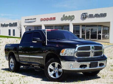 2016 Ram 1500 Big Horn West Point MS