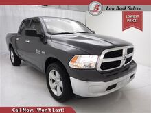 2016_Ram_1500_CREW CAB 4X4 SLT_ Salt Lake City UT