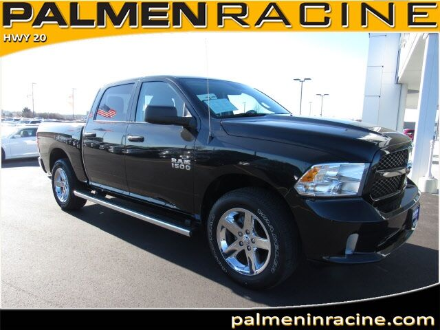 New jeep racine wi palmen dodge chrysler jeep of racine for Palmen motors dodge chrysler jeep ram