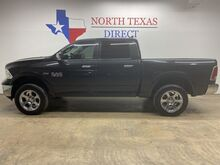 2016_Ram_1500_Laramie 4X4 Lifted Navi Heated/Cooled Leather Camera_ Mansfield TX